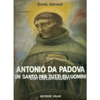 Alimenti Dante, Antonio da Padova, Velar