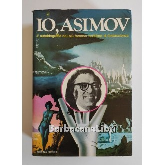 Asimov Isaac, Io Asimov, Armenia, 1980