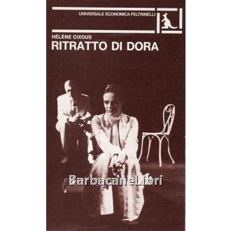 Cixous Helene, Ritratto di Dora, Feltrinelli, 1977