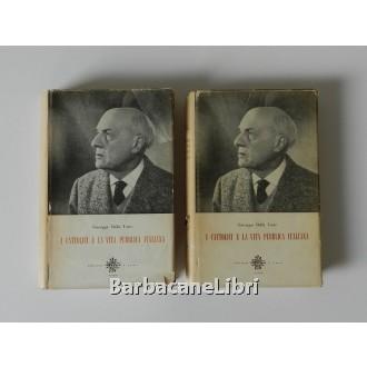 Dalla Torre Giuseppe, I cattolici e la vita pubblica italiana, Cinque Lune, 1962