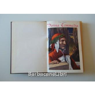 Alighieri Dante, La divina commedia, Nerbini, 1961