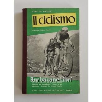 De Angelis Mario, Il ciclismo, Mediterranee, 1960