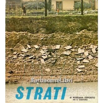 Esposito Rossana, Strati, La Nuova Italia, 1982