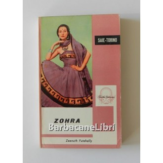 Futehally Zeenuth, Zohra, SAIE, 1956