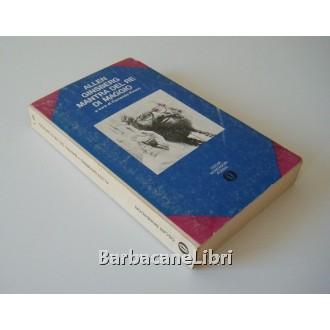 Ginsberg Allen, Mantra del re di maggio, Mondadori, 1976