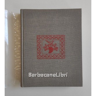 Gortani Michele, L'arte popolare in Carnia. Il Museo Carnico delle Arti e Tradizioni popolari, Società Filologica Friulana, 1965