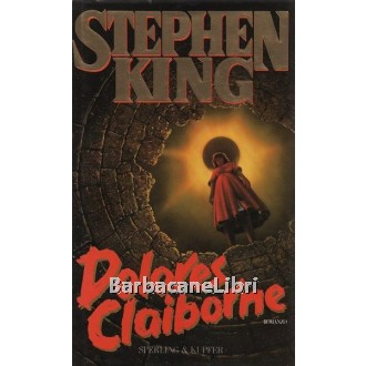 King Stephen, Dolores Claiborne, Sperling & Kupfer, 1994