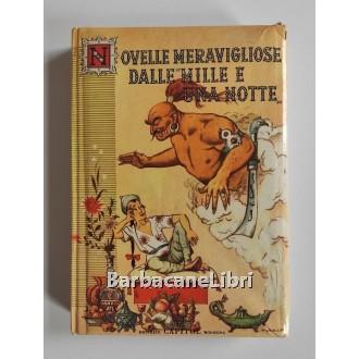 Novelle meravigliose dalle Mille e una notte, Capitol, 1957