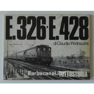 Pedrazzini Claudio, E. 326 - E. 428, Albertelli, 1977