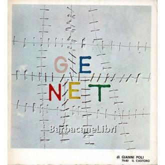 Poli Gianni, Genet, La Nuova Italia, 1973