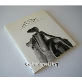 Stringa Nico (a cura di), Arturo Martini, Electa, 2001