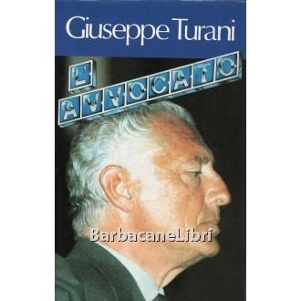 Turani Giuseppe, L'avvocato, Euroclub, 1986
