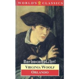Woolf Virginia, Orlando, Oxford University Press, 1992