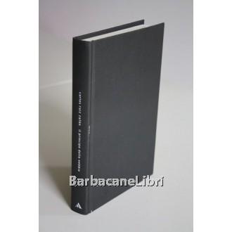 Zafon Carlos Ruiz, Il principe della nebbia, Mondadori, 2011