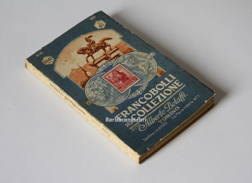 Francobolli per collezione. Supplemento N. 42