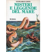 Misteri e leggende del mare