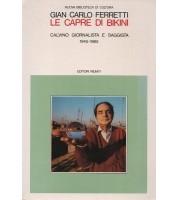 Le capre di Bikini. Calvino giornalista e saggista 1945-1985