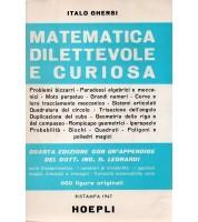 Matematica dilettevole e curiosa
