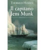 Il capitano Jens Munk