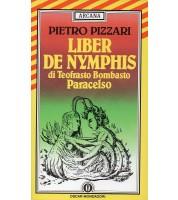 Liber de Nymphis di Teofrasto Bombasto Paracelso