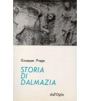 Storia di Dalmazia