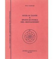 Studi su Dante e spunti di storia del cristianesimo