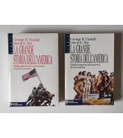 La grande storia dell'America (2 voll.)