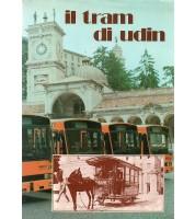 Il tram di Udin