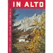 In alto, CAI Club Alpino Italiano, 1972