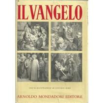 Il Vangelo, Mondadori, 1959