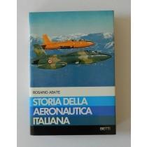 Abate Rosario, Storia della aeronautica italiana, Bietti, 1974