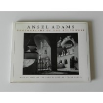Adam Ansel, Photographs of the Southwest, Little Brown and Company, 1994