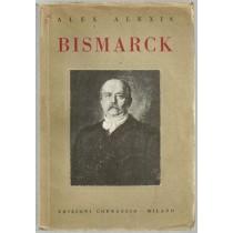 Alexis Alex, Bismarck, Corbaccio, 1939