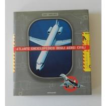 Angelucci Enzo (a cura di), Atlante enciclopedico degli aerei civili, Mondadori, 2000