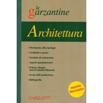 Enciclopedia dell'architettura, Garzanti, 2001