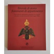 Arcuri Angela (a cura di), Briciole di storia frammenti di appartenenza, Gran Loggia d'Italia degli Antichi Liberi e Accettati Muratori, 2008