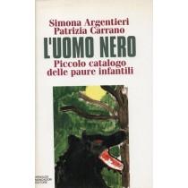 Argentieri Simona, Carrano Patrizia, L'uomo nero, Mondadori, 1994