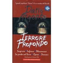 Argento Dario, Terrore profondo, Newton Compton, 1997