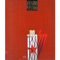 Arte e scienza nella perestrojka. Dall'URSS in URSS. Mostra sovietica, Rizzoli, 1989