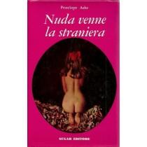 Ashe Penelope, Nuda venne la straniera, Sugar, 1970