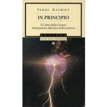 Asimov Isaac, In principio, Mondadori, 1997