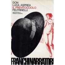 Asprea Luca don, Il previtocciolo, Feltrinelli, 1971
