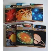 Astronomia. Alla scoperta del cielo, Curcio, 1983