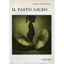 Bacchiega Mario, Il pasto sacro, CIDEMA, 1971