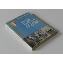 Baggioli Vincenzo, Storia aneddotica del ciclismo italiano, Stabilimento Grafico Thiella, 1955
