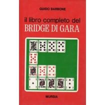 Barbone Guido, Il libro completo del bridge di gara, Mursia, 1973