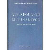 Bardesono di Rigras Carlo, Vocabolario marinaresco, Incontri Nautici, 2005