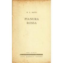 Bates H. E., Pianura rossa, Martello