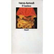 Battistelli Fabrizio, Il Conclave, Einaudi, 1992