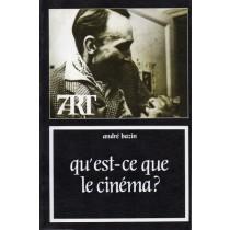 Bazin André, Qu'est-ce le cinéma?, Cerf, 1994